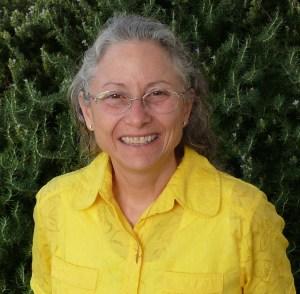 Karen Robertson