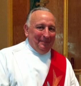 Deacon Ed Domowski