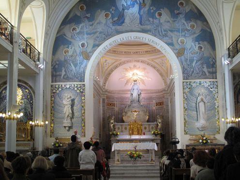 Chapel-Rue-du-Bac