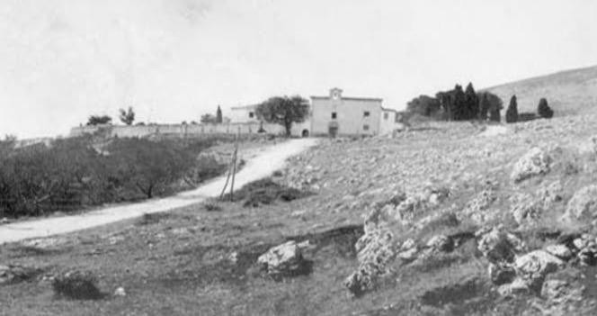 Padre Pio Monastery
