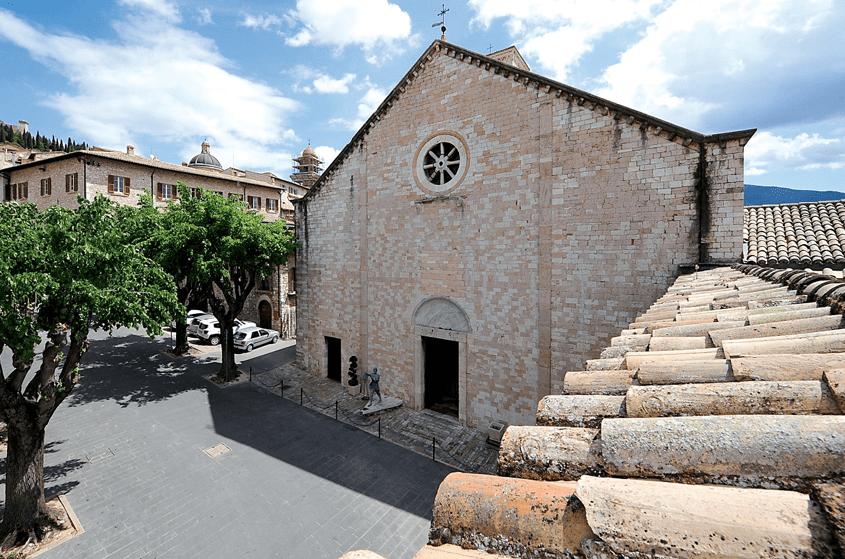 Church of Saint Mary Major