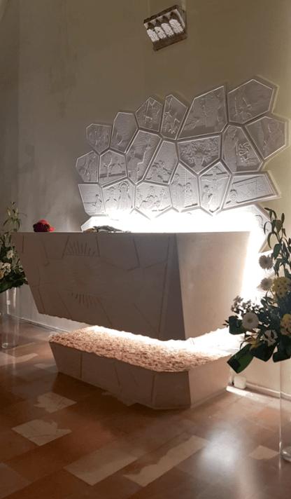 Tomb of Bl, Carlo Acutis