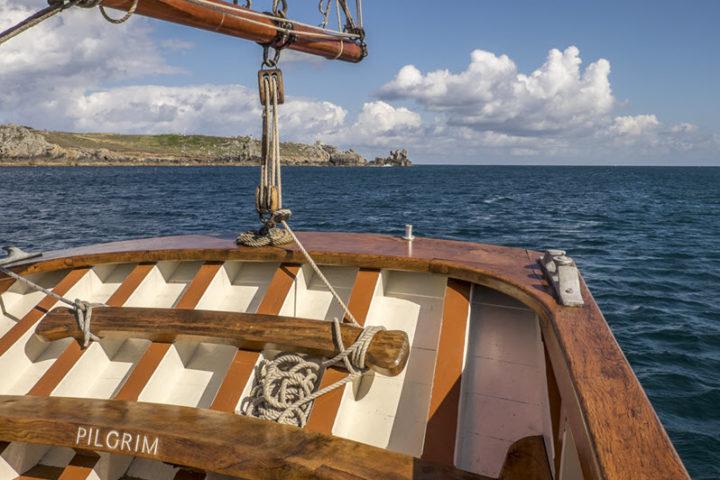 Weekend Sailing Adventure