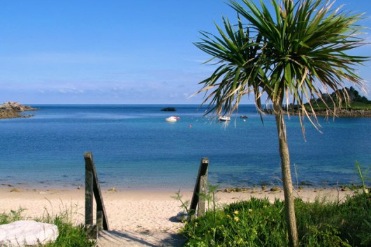 Isles of Scilly Holiday Cruises