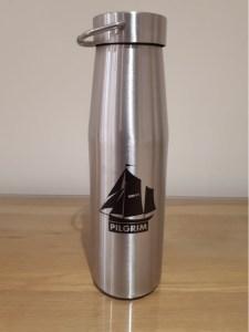 Pilgrim Members Water bottle