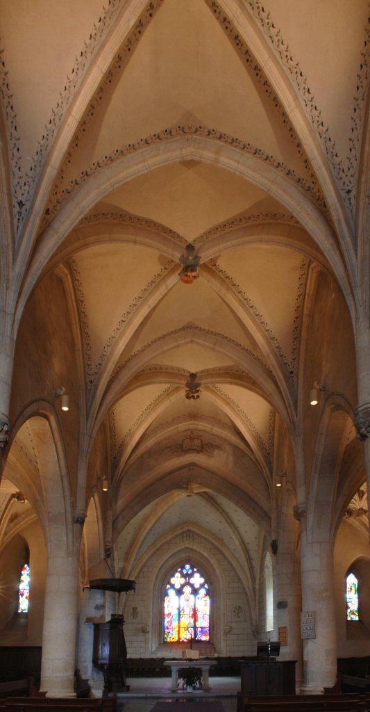 Orbe church