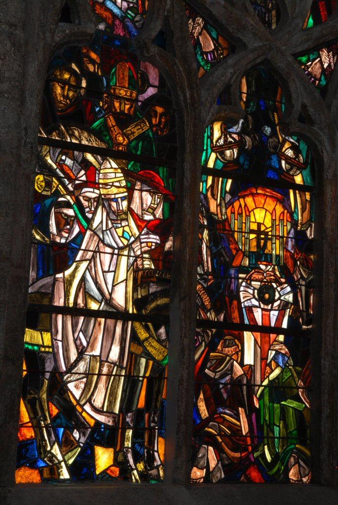 St Maurice Abbaye