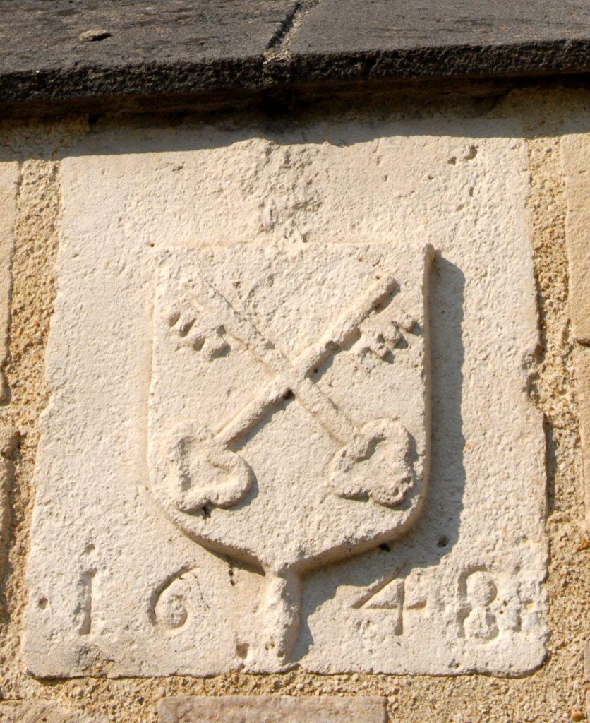 Bar-Sur-L'Aube Eglise St Pierre