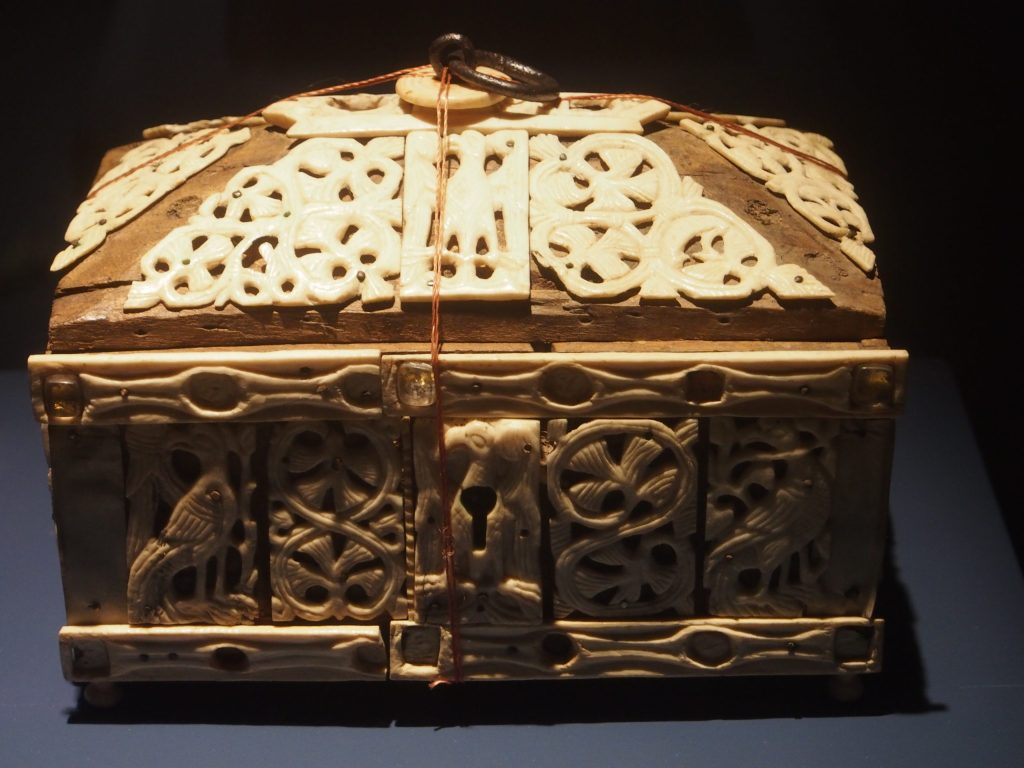 Cathedral Treasury Museum, Vercelli