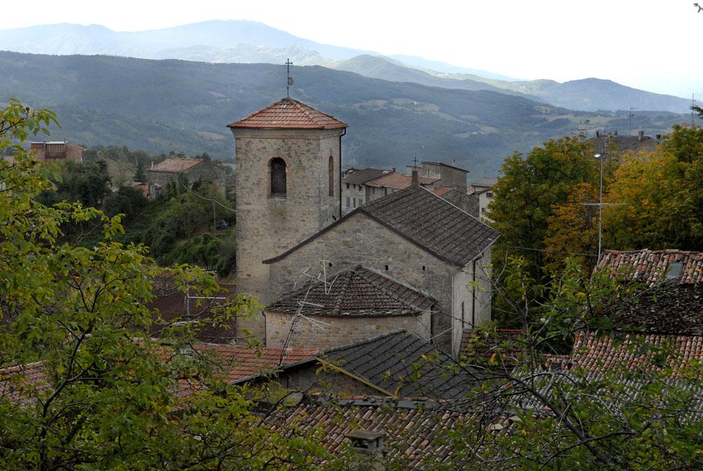 Cassio Chiesa della Assunta