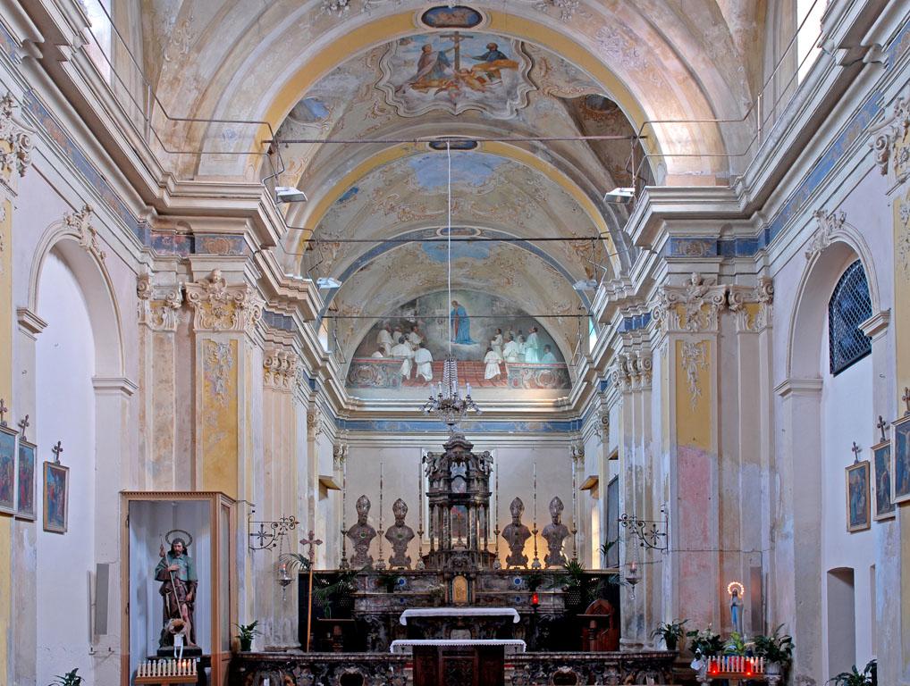 Gropello Cairolli San Rocco