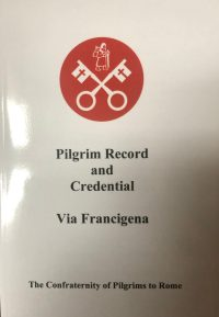 Booklet Credential