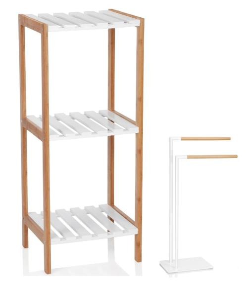 estanteria-y-toallero-bambu