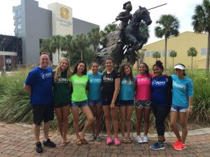Pilipa'a 15's at UCF