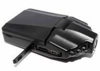 Camera Car CCTV Road Recorder with IR Sensor a