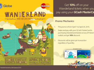 Wanderland Day Camp 2015