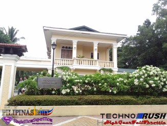 Quezon City Heritage House