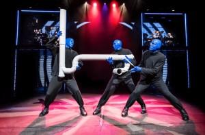 Blue Man Group 4