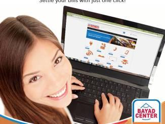 Bayad center online