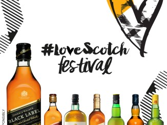 #LoveScotch Festival