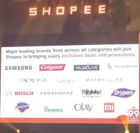 Shopee Partner Brands