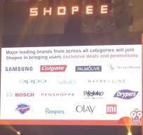 Shopee Partner Brands