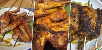 Chicken Inasal Pilipinas Recipes