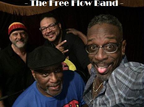 Free Flow Band - PILLAR