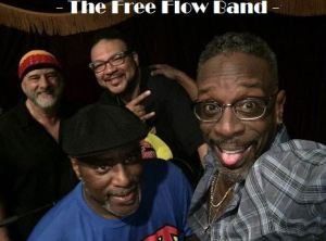Free Flow Band