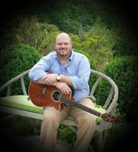 Jason Whitaker