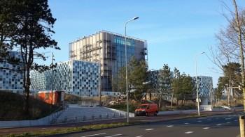 Het ICC in Den Haag (Wikimedia-Hypergio)