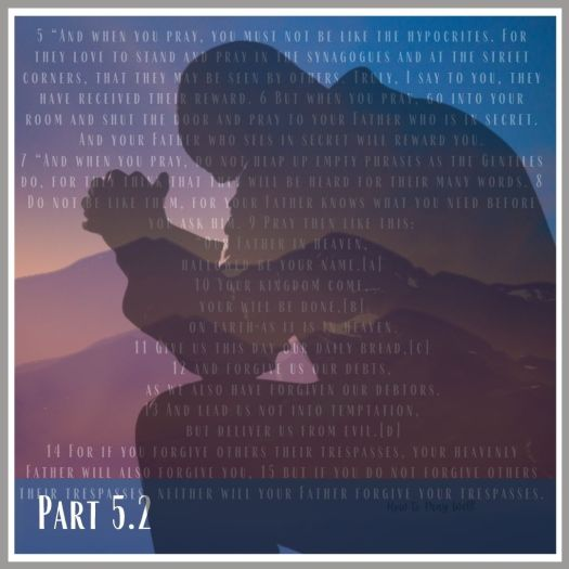 Access to God the Father, Part 2 Image