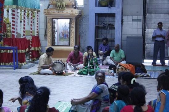 Aaraam Thiruvilaa (Iravu) - Mahotsavam 2014 (1)