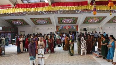 Ainthaam Thiruvilaa (Iravu) - Mahotsavam 2014 (19)