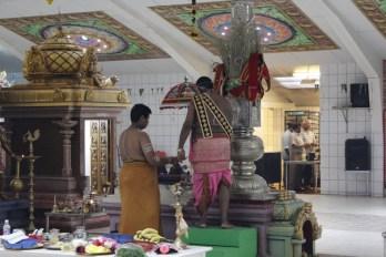 Ainthaam Thiruvilaa (Iravu) - Mahotsavam 2014 (2)
