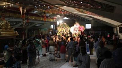 Ainthaam Thiruvilaa (Iravu) - Mahotsavam 2014 (38)