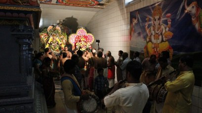 Ainthaam Thiruvilaa (Iravu) - Mahotsavam 2014 (41)