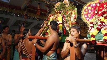 Ainthaam Thiruvilaa (Iravu) - Mahotsavam 2014 (46)