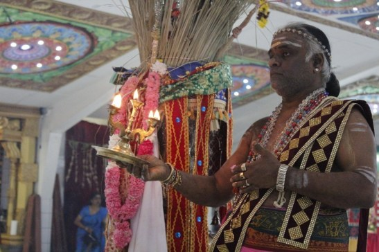 Ainthaam Thiruvilaa (Iravu) - Mahotsavam 2014 (5)