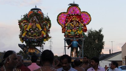 Ainthaam Thiruvilaa (Iravu) - Mahotsavam 2014 (54)