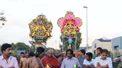 Ainthaam Thiruvilaa (Iravu) - Mahotsavam 2014 (56)