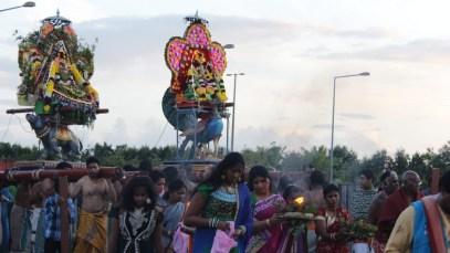 Ainthaam Thiruvilaa (Iravu) - Mahotsavam 2014 (58)