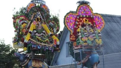 Ainthaam Thiruvilaa (Iravu) - Mahotsavam 2014 (59)