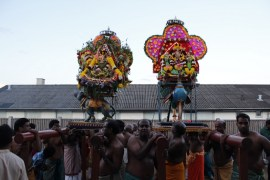 Ainthaam Thiruvilaa (Iravu) - Mahotsavam 2014 (65)