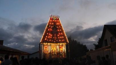 Ettaam Thiruvilaa (Iravu) - Mahotsavam 2014 (107)