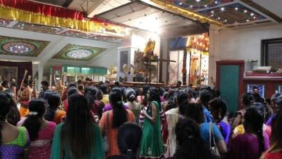 Ettaam Thiruvilaa (Iravu) - Mahotsavam 2014 (127)