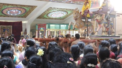 Ettaam Thiruvilaa (Iravu) - Mahotsavam 2014 (132)