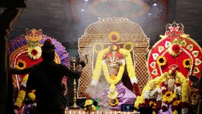 Ettaam Thiruvilaa (Iravu) - Mahotsavam 2014 (9)