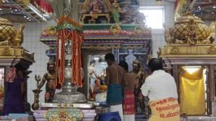 Moontraam Thiruvilaa (Kaalai) - Mahotsavam 2014 (2)