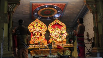 Moontraam Thiruvilaa (Kaalai) - Mahotsavam 2014 (39)